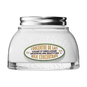 L'Occitane Almond Smoothing and Beautifying Milk Concentrate