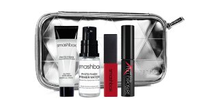 Free 5-piece set with any $25 order @ Smashbox Cosmetics Dealmoon Singles Day Exclusive!