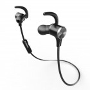 Liger MH770 High Quality Wireless Stereo In-Ear Noise Cancelling and Sweat Proof Earphones