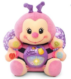 $14Vtech Touch & Learn Musical Bee