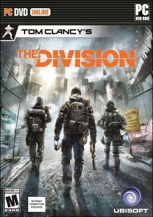 $15 Tom Clancy's The Division - PC
