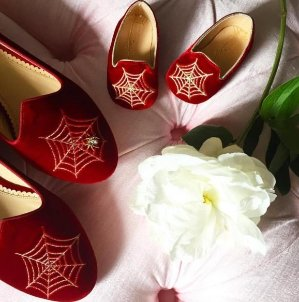 Dealmoon Lunar New Year Exclusive! Get 10% offFull price items @ Charlotte Olympia