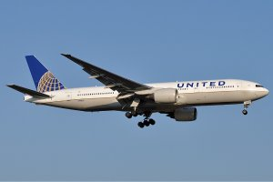 From $59Nationwide 1-way  flights @ United Airlines