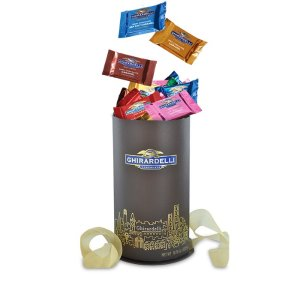 50% OffSelect Holiday Candy @ Ghirardelli