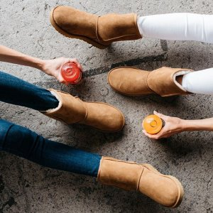 Dealmoon Exclusive! 22% Off + Free ShippingSelect UGG Shoes @ Allsole (US & CA)