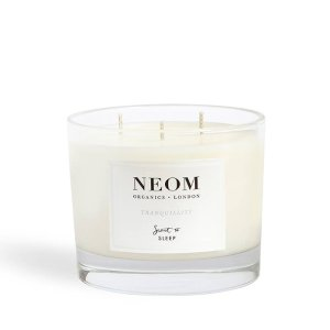 Tranquillity Scented Candle
