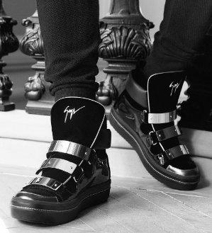 9e923d58492e2 Giuseppe Zanotti Men's Shoes Purchase @ Saks Fifth Avenue Up to $200 ...