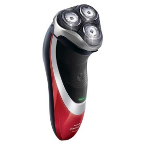 d806b5e232b  34.99 Philips Norelco Electric Shaver 4200