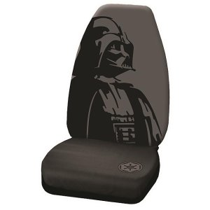 Star Wars Darth Vader High Back Seat Cover