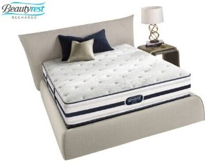 $240 OffSimmons Beautyrest Recharge Lydia Manor II Mattresses @ US-Mattress