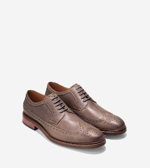 $89 Cole Haan Williams Welt Long Wing II