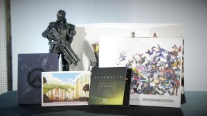 $79 Overwatch Collector's Edition