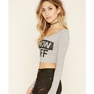 24hr Black Friday Sale!Up to 70% Off+ Free Shipping @ Forever21