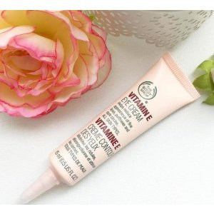 Vitamin E Eye Cream The Body Shop 11 7 Dealmoon