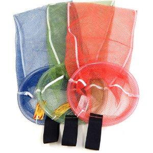 Beau Mac Clam Nets Various Colors