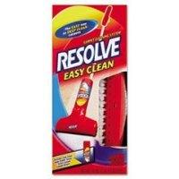 RESOLVE Easy Clean Carpet Cleaning System with Brush: Everything Else