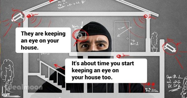 家庭防盗系统选购攻略