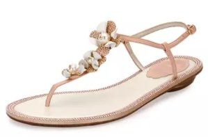 Up to $200 Offwith Regular Price Rene Caovilla Women Shoes @ Neiman Marcus