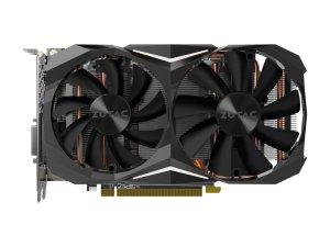 $499.99(原价$609.99)ZOTAC GeForce GTX 1080 Mini 显卡