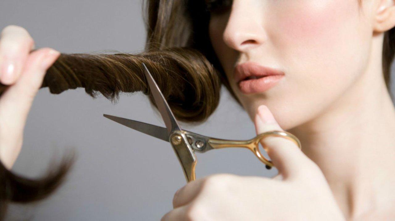 在家如何自己剪头发?你需要这篇DIY剪发攻略!男生女生都能用!