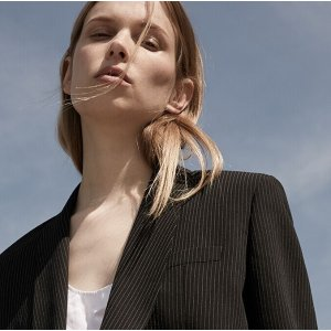 Up to 60% OffSelected Styles, Plus New to Sale @Helmut Lang