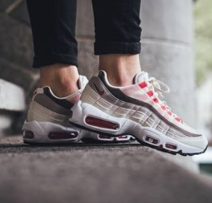 competitive price 068e8 02218 101.22 NIKE AIR MAX 95 OG WOMENS SHOE  Nike Store