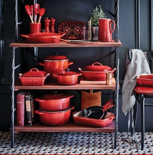 Save Up to 35%!Holiday Specials @ Le Creuset