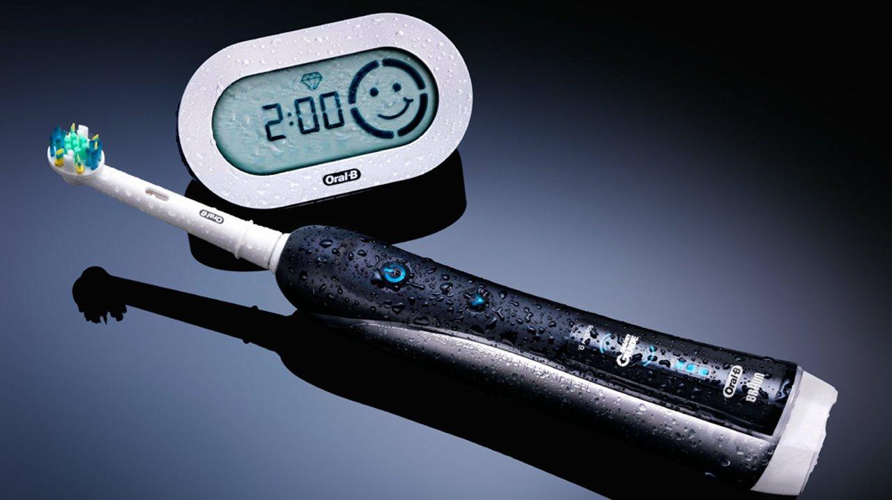 电动牙刷强强PK:Sonicare vs Oral-B (下)