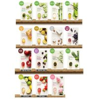Innisfree It's Real Facial Mask Sheet