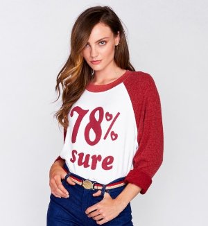 Up to 50% OffNew Sale Items @ Wildfox
