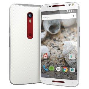 Moto X Pure Edition Unlocked Smartphone, 32GB Black (U.S. Warranty - XT1575)