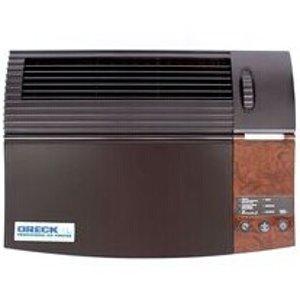 $99.99(原价$399.99) 家有过敏宝宝必备Oreck XL专业空气净化器,黑色款