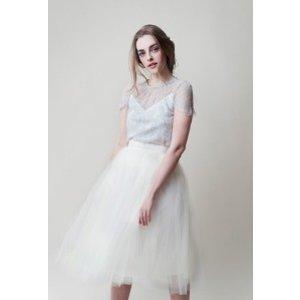上衣$56, 蕾丝裙$68! 7折Alexandra Grecco官网精选成衣系列美裙、上衣等情人节大促