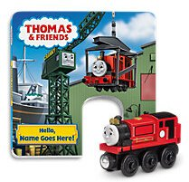 up to 66% offSelect Thomas & Friends Items Sales