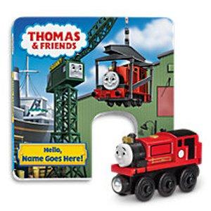 低至5折~$3.5起~小火车开回家~Fisher Price 费雪官网 托马斯小火车玩具系列大促销