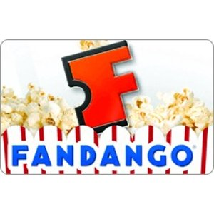 $3 Off a Movie TicketFandango Movie Ticket Extra Savings