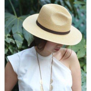 SLY 日式草帽
