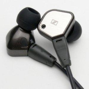 再降!$169.99 无税包邮Sennheiser IE80 入耳式耳塞