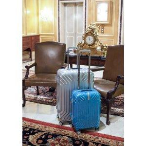 独家!低至5折+包邮JS Trunk & Co 精选新秀丽,American Tourister行李箱包热卖