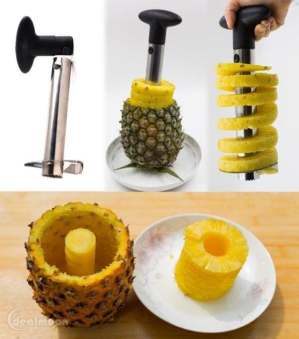 Pineapple Corer 切菠萝神器