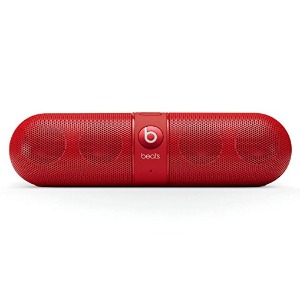 Beats Pill 2.0 Portable Speaker