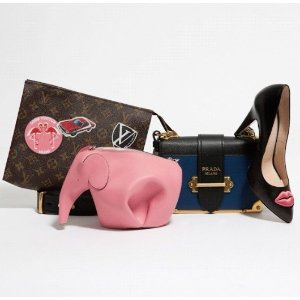 Up to $100 offSitewide @ Vestiaire Collective