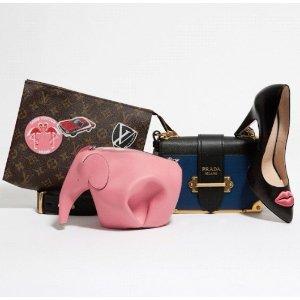 最高立减$100Vestiaire Collective 精选二手大牌服饰鞋包热卖
