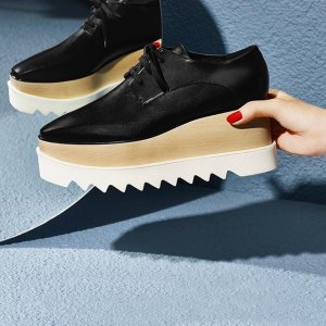 Up to 50% OffSelect Apparel, Bags, Shoes and more @ Stella McCartney