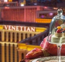 住三送一!预定威尼斯人酒店3晚送任意1晚洲际酒店