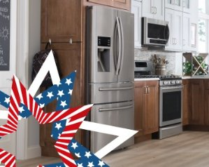 Up to $1000 OffOn Home Appliances @AJ Madison