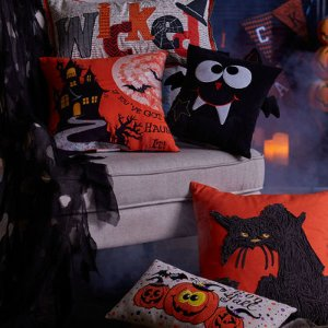 20% offAll Halloween Items @ Pier 1 Imports