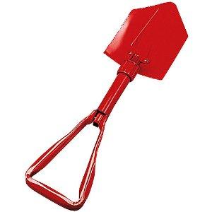 Stansport Tri-Folding Shovel