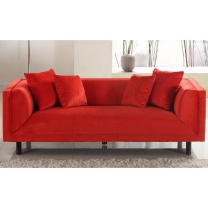 8.5折+包邮!超便宜的家具来啦~sofamania全场沙发、床、床垫、床品等黑五大促销