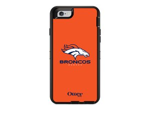 $10Otterbox iPhone 6/6s Defender Series NFL Cases